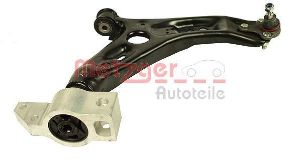 METZGER  58079002 Lenker, Radaufhängung