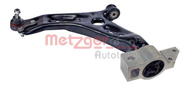 Lenker, Radaufhängung METZGER 58079101 einkaufen