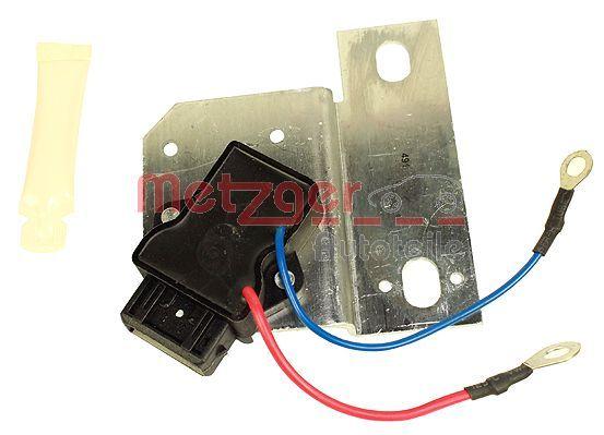 Zündmodul 0882014 METZGER 0882014 in Original Qualität