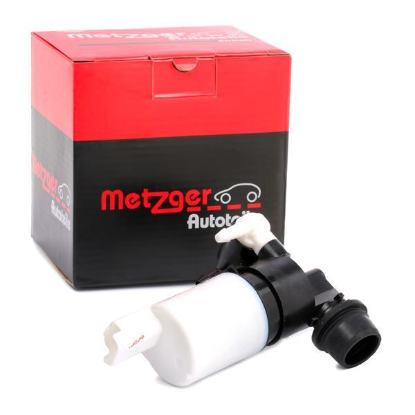 Waschwasserpumpe 2220032 METZGER 2220032 in Original Qualität