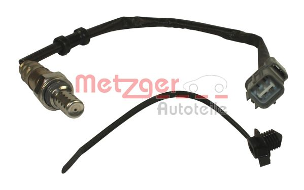 METZGER Αισθητήρας λάμδα Μηχανικό κιβώτιο ταχυτήτων  0893226