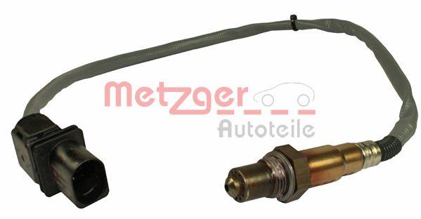 METZGER Αισθητήρας λάμδα Αυτόματο κιβώτιο ταχυτήτων  Αισθητήρας ρύθμισης  0893309