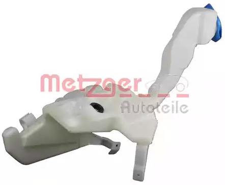 Deposito de Agua de Limpiaparabrisas 2140070 METZGER 2140070 en calidad original