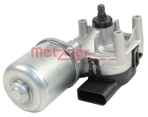 Scheibenwischermotor 2190562 METZGER 2190562 in Original Qualität