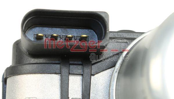 Wischermotor METZGER 2190562 Bewertung