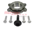 OEM Wheel Bearing Kit METZGER 7495905 for LEXUS