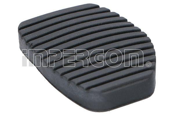 Revestimiento de pedal, pedal de freno ORIGINAL IMPERIUM 36272 8033989132723