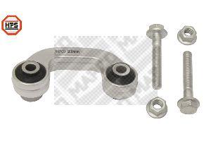 Koppelstange 49684/1HPS MAPCO 49684/1HPS in Original Qualität