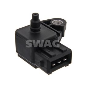 Sensor, Saugrohrdruck 20 93 6966 3 Limousine (E46) 320d 2.0 Bj 2003