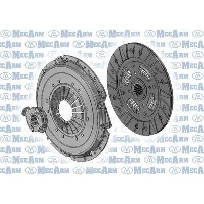 MECARM Kit frizione