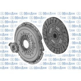 Clutch Kit Ø: 200mm with OEM Number 30502 81N00