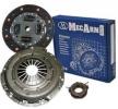 OEM Комплект съединител MK9645 от MECARM
