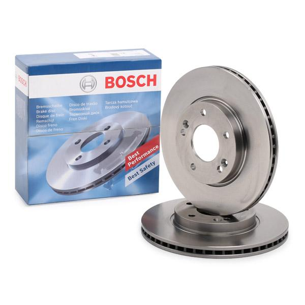 Disc Brakes BOSCH 0986479A12 expert knowledge