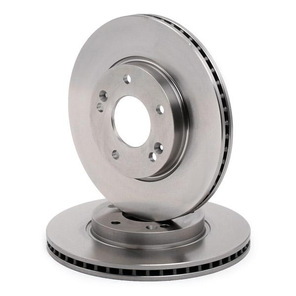Disc Brakes BOSCH BD1699 4047025168076