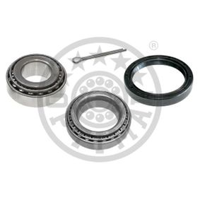 Wheel Bearing Kit Ø: 45,2, 59,1mm, Inner Diameter: 22, 35mm with OEM Number C 45710