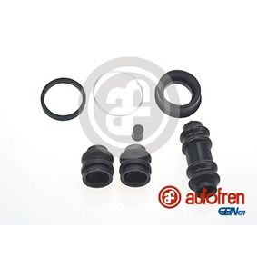 Repair Kit, brake caliper D4504 RAV 4 II (CLA2_, XA2_, ZCA2_, ACA2_) 2.0 4WD (ACA21, ACA20) MY 2005