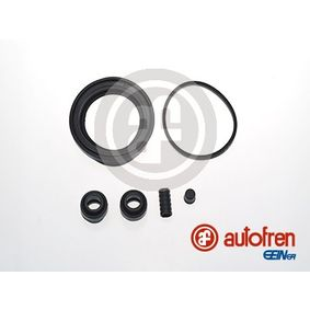 Repair Kit, brake caliper D4764 RAV 4 II (CLA2_, XA2_, ZCA2_, ACA2_) 2.0 4WD (ACA21, ACA20) MY 2001