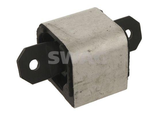 SWAG  10 92 6383 Lagerung, Automatikgetriebe Gummimetalllager