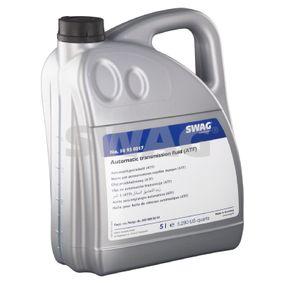 Hydraulic Oil 10 93 0017 PUNTO (188) 1.2 16V 80 MY 2000