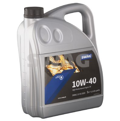 SWAG  15 93 2933 Motoröl
