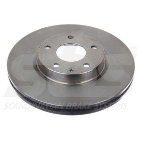 Brake Disc Article № 1815203278 £ 140,00