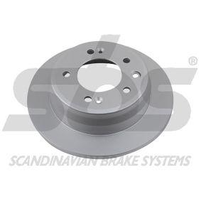 Brake Disc Article № 1815313527 £ 140,00