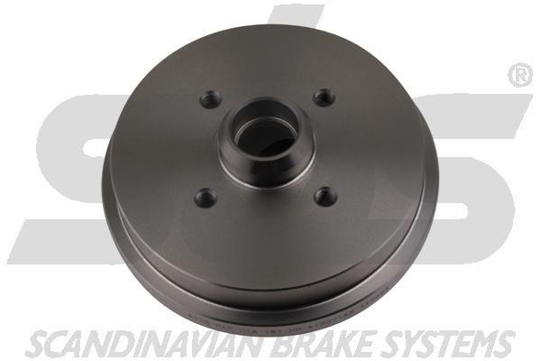 Bremstrommeln 1825254708 sbs 1825254708 in Original Qualität
