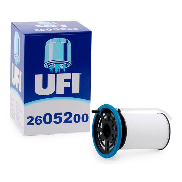 Filtro Combustibile 26.052.00 UFI 26.052.00 di qualità originale