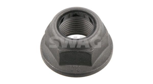 SWAG  60 91 9893 Tuerca, muñón del eje