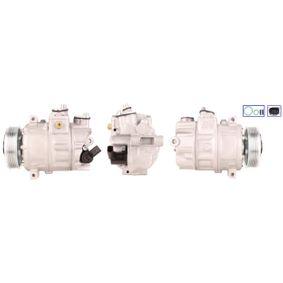 Compresor, aire acondicionado Nº de artículo 51-0123 120,00€