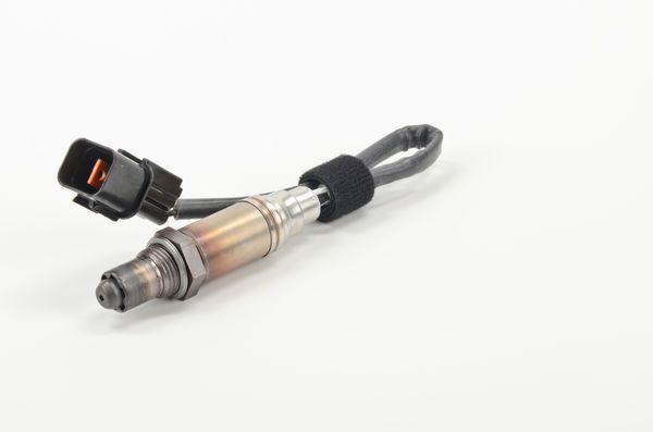 Lambda Sensor F 00H L00 154 BOSCH 13753 in Original Qualität