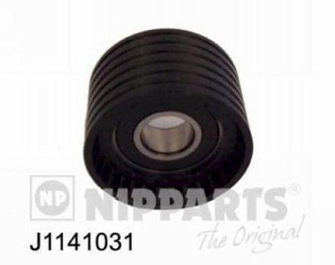 NIPPARTS  J1141031 Spannrolle, Keilrippenriemen Breite: 32mm