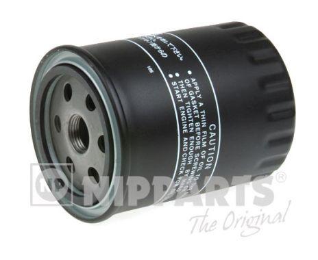 NIPPARTS  J1310504 Ölfilter Ø: 85mm, Außendurchmesser 2: 70mm, Innendurchmesser 2: 62mm, Innendurchmesser 2: 62mm, Höhe: 118mm
