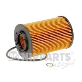 2010 KIA Ceed ED 2.0 CRDi 140 Oil Filter J1310506
