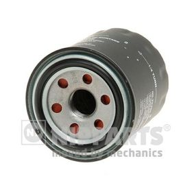 Oil Filter Ø: 76mm, Height: 88mm with OEM Number 15400-PME-T01
