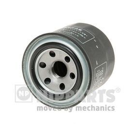 Oil Filter Height: 80mm with OEM Number 15400-PR3-315
