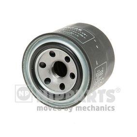 Oil Filter J1314012 CIVIC 7 Hatchback (EU, EP, EV) 2.0 Type-R MY 2002