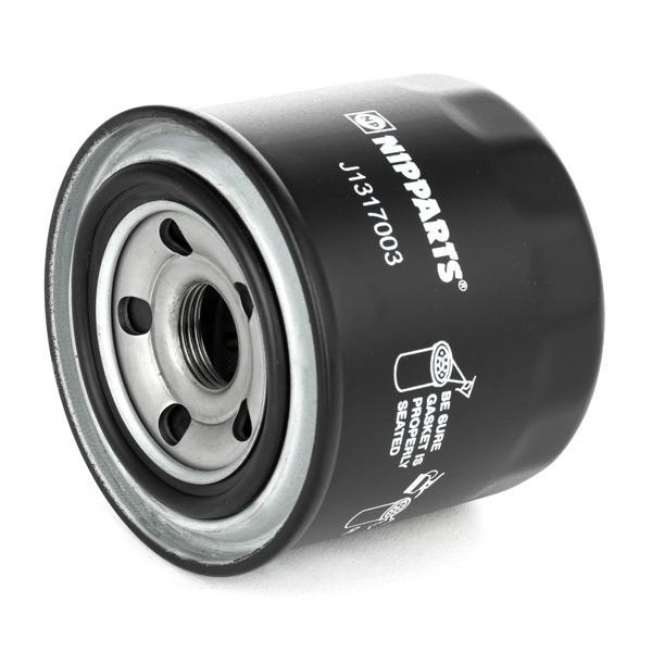 Olejový filtr NIPPARTS J1317003 4029416014476