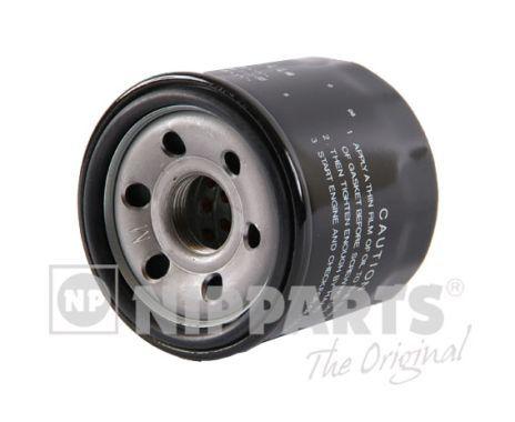NIPPARTS  J1317004 Filtro de aceite Ø: 68mm, Altura: 65mm