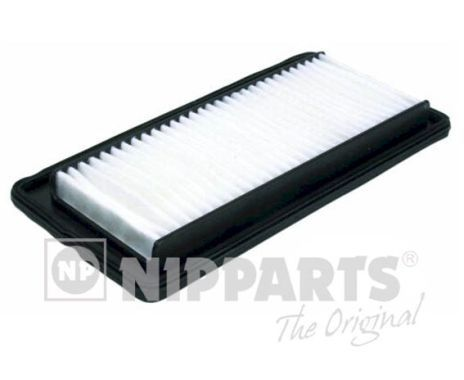 NIPPARTS  J1320506 Air Filter Inner Length: 238mm, Outer Length: 270mm, Outer Width: 140mm, Height: 28mm