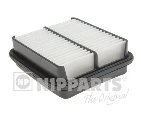 NIPPARTS  J1328025 Luftfilter Länge: 179mm, Breite: 163mm, Höhe: 60mm