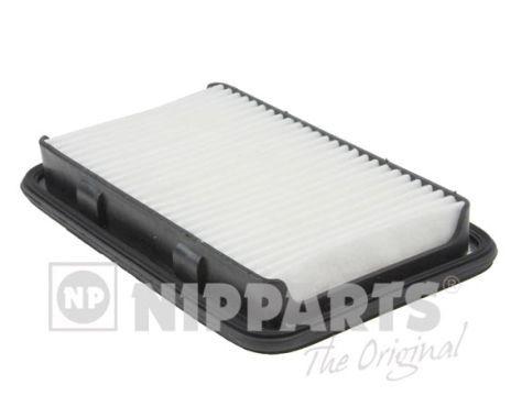 NIPPARTS  J1328035 Légszűrő Hossz: 239mm, Szélesség: 146mm, Magasság: 31mm