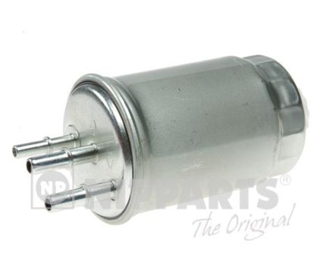 NIPPARTS  J1330319 Filtro combustible Altura: 185mm