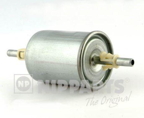 NIPPARTS  J1330901 Filtro combustible Altura: 164mm