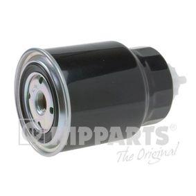 2007 Nissan X Trail t30 2.2 dCi 4x4 Fuel filter J1331033