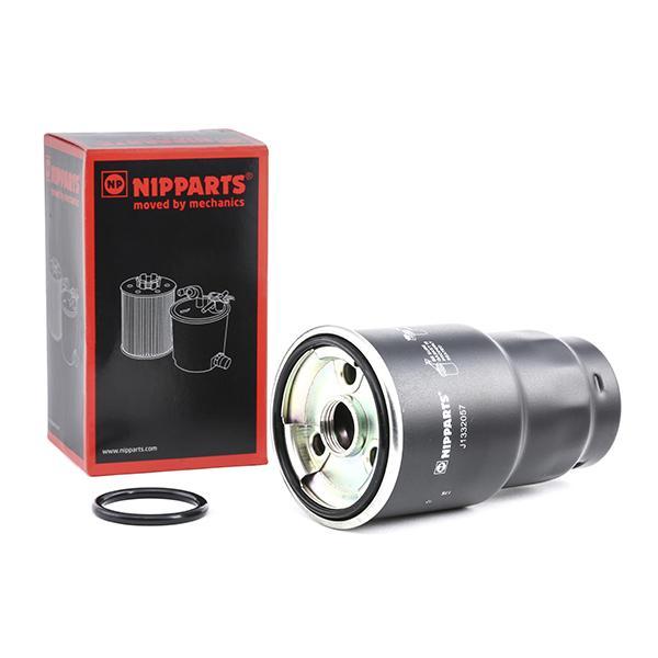 Inline fuel filter NIPPARTS J1332057 expert knowledge