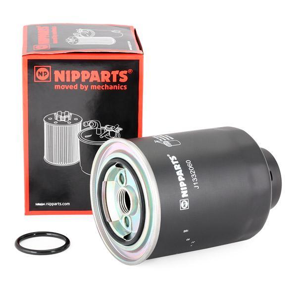 Inline fuel filter NIPPARTS J1332060 4029416018351