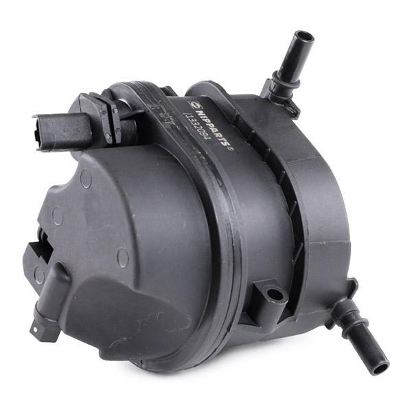 Inline fuel filter NIPPARTS J1332094 2506450131281