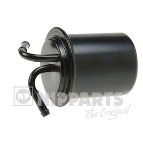 Kraftstofffilter Höhe: 120mm mit OEM-Nummer 42072-AA010