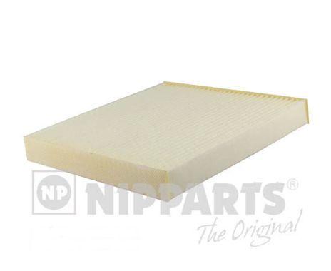 Filtro, aire habitáculo NIPPARTS J1344010 2506450012993